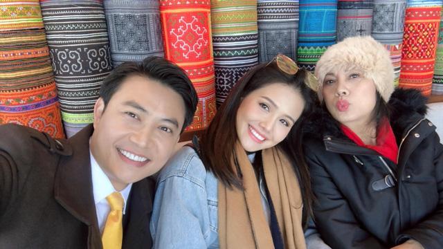 Tiết lộ dàn cast của phim Tết Xin chào người lạ ơi - Ảnh 3.