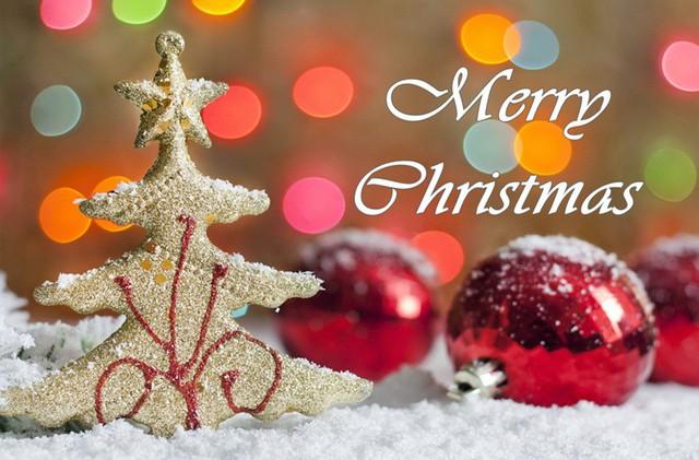 Bản tin thế hệ số (25/12): Những món quà bất ngờ trong ngày lễ Giáng sinh - Ảnh 3.