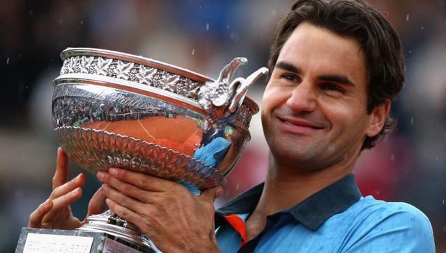Nadal vô địch Rome Masters: Dấu chấm hết cho Federer tại Roland Garros? - Ảnh 3.