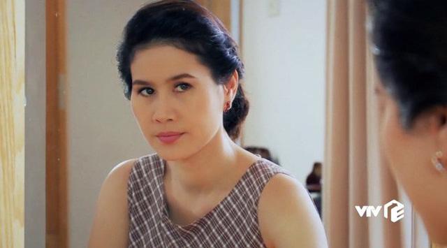 Loạt ảnh Thân Thúy Hà độc ác xuất thần trong phim Cung đường tội lỗi - Ảnh 15.