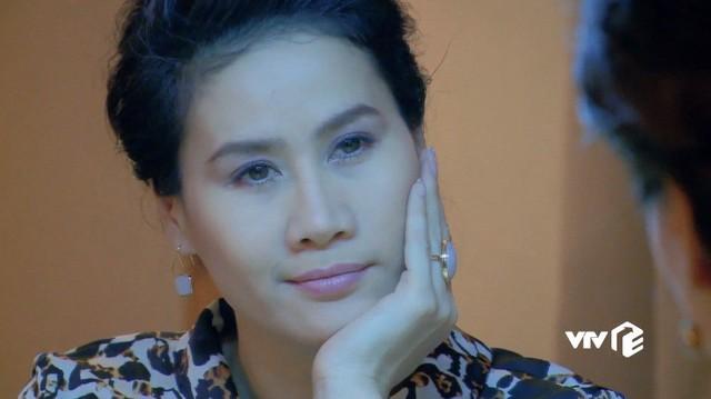 Loạt ảnh Thân Thúy Hà độc ác xuất thần trong phim Cung đường tội lỗi - Ảnh 3.