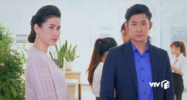 Loạt ảnh Thân Thúy Hà độc ác xuất thần trong phim Cung đường tội lỗi - Ảnh 5.