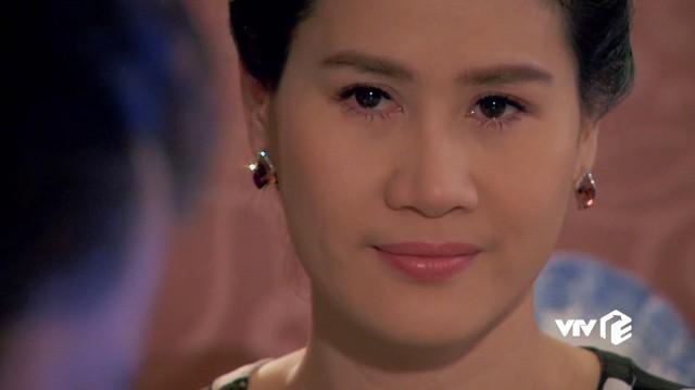 Loạt ảnh Thân Thúy Hà độc ác xuất thần trong phim Cung đường tội lỗi - Ảnh 10.