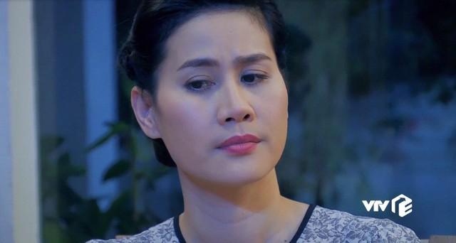 Loạt ảnh Thân Thúy Hà độc ác xuất thần trong phim Cung đường tội lỗi - Ảnh 11.
