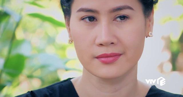 Loạt ảnh Thân Thúy Hà độc ác xuất thần trong phim Cung đường tội lỗi - Ảnh 6.