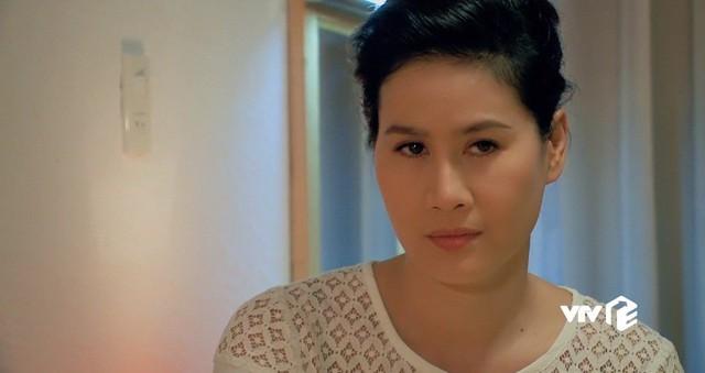 Loạt ảnh Thân Thúy Hà độc ác xuất thần trong phim Cung đường tội lỗi - Ảnh 7.