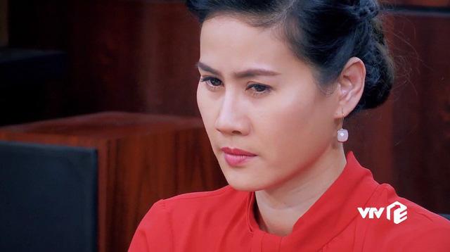 Loạt ảnh Thân Thúy Hà độc ác xuất thần trong phim Cung đường tội lỗi - Ảnh 9.