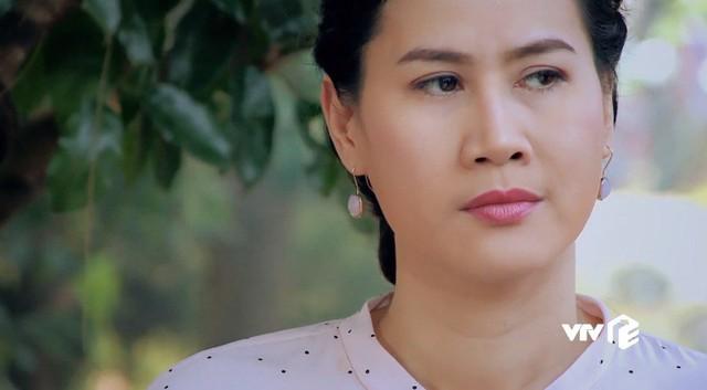 Loạt ảnh Thân Thúy Hà độc ác xuất thần trong phim Cung đường tội lỗi - Ảnh 8.