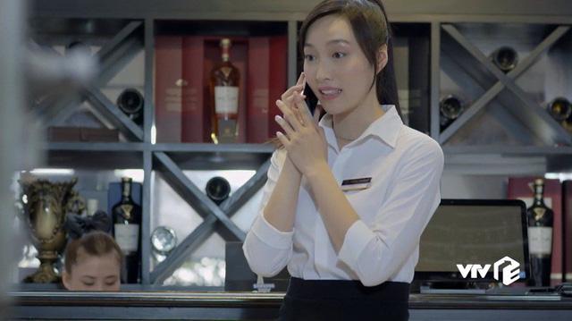 Những cô gái trong thành phố - Tập 3: Trúc bị khách ép uống bia rồi giở trò trở mặt - Ảnh 4.