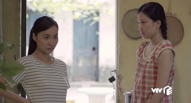 Những cô gái trong thành phố - Tập 3: Trúc bị khách ép uống bia rồi giở trò trở mặt - Ảnh 10.