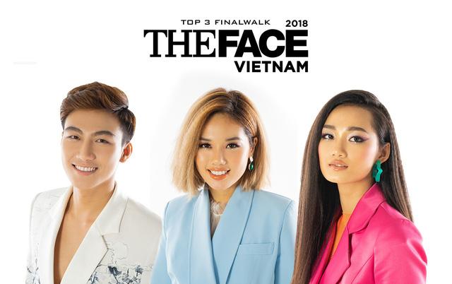 Top 3 The Face Vietnam 2018 xuất thần trong bộ ảnh trước thềm chung kết - Ảnh 13.