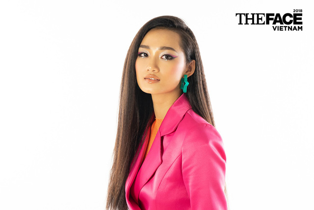 Top 3 The Face Vietnam 2018 xuất thần trong bộ ảnh trước thềm chung kết - Ảnh 1.