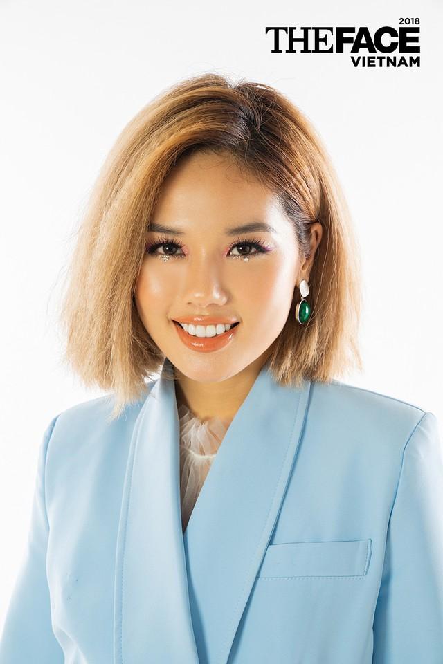 Top 3 The Face Vietnam 2018 xuất thần trong bộ ảnh trước thềm chung kết - Ảnh 6.