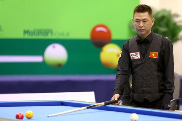 Kết thúc năm 2018, billiards Việt Nam có 2 tay cơ lọt vào top 10 thế giới - Ảnh 1.