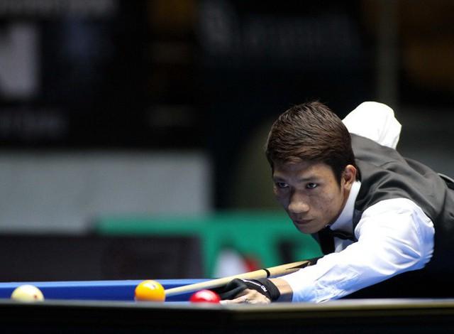 Kết thúc năm 2018, billiards Việt Nam có 2 tay cơ lọt vào top 10 thế giới - Ảnh 2.