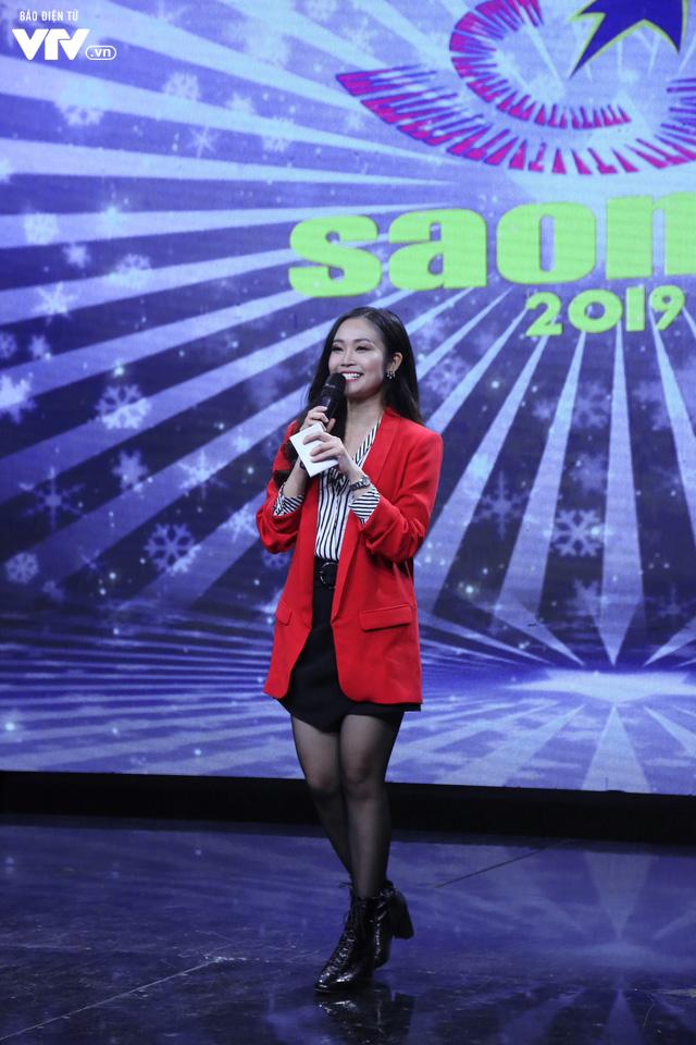 Sao Mai 2019: Chung kết khu vực Hà Nội quy tụ nhiều cá tính âm nhạc - Ảnh 1.