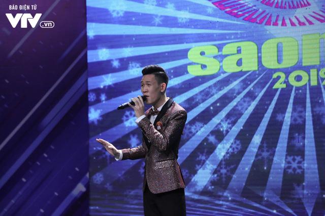 Sao Mai 2019: Chung kết khu vực Hà Nội quy tụ nhiều cá tính âm nhạc - Ảnh 3.