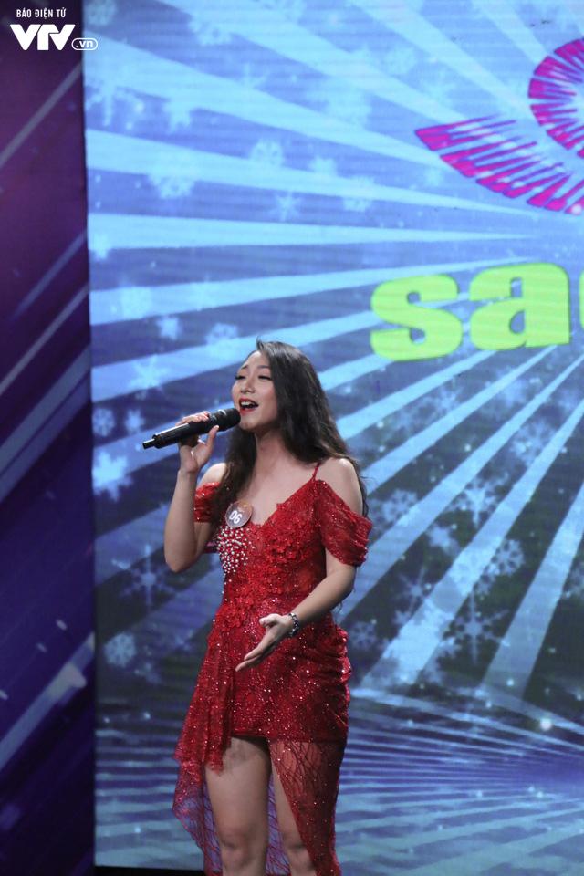 Sao Mai 2019: Chung kết khu vực Hà Nội quy tụ nhiều cá tính âm nhạc - Ảnh 4.