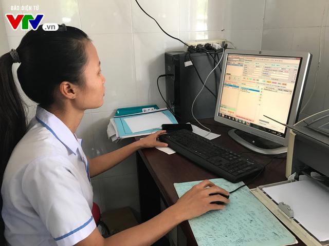 Người gieo mầm công nghệ thông tin cho y tế buôn làng trên cao nguyên Đắk Lắk - Ảnh 4.