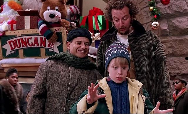 Điểm danh những bộ phim không thể bỏ lỡ trong mùa lễ Giáng sinh - Ảnh 2.