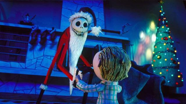 Điểm danh những bộ phim không thể bỏ lỡ trong mùa lễ Giáng sinh - Ảnh 3.