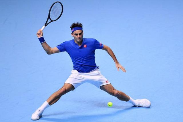 Quần vợt năm 2019: Federer, Nadal và Djokovic thoái vị, sức trẻ lên ngôi? - Ảnh 1.