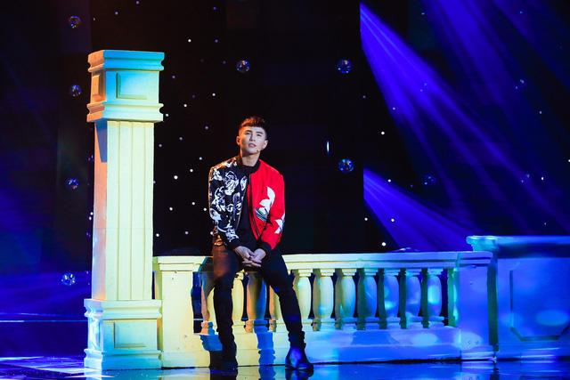 Hồ Quang Hiếu đốn tim fan với loạt hit quen thuộc tại Âm nhạc & Bước nhảy - Ảnh 2.