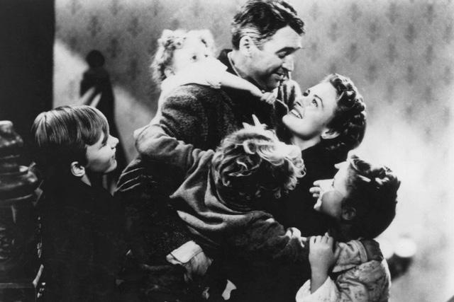 Điểm danh những bộ phim không thể bỏ lỡ trong mùa lễ Giáng sinh - Ảnh 1.