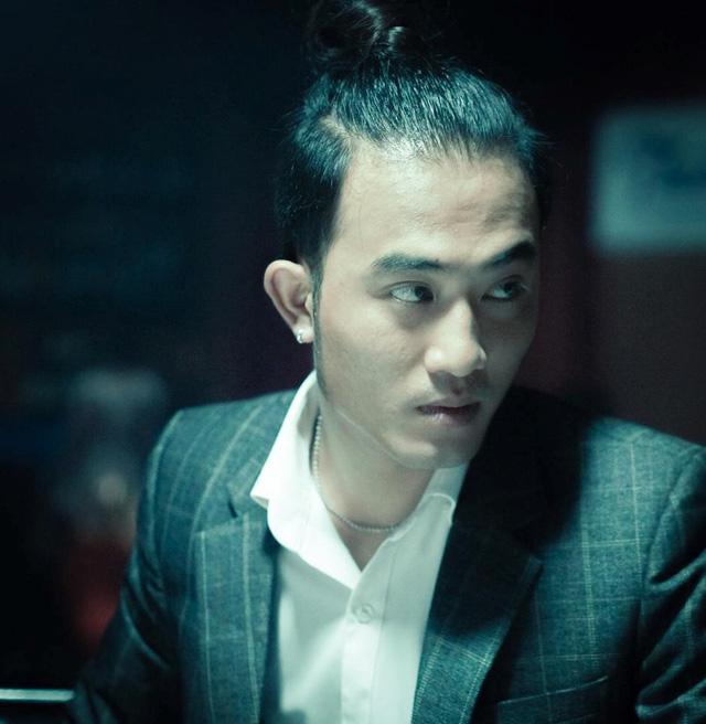 Top 5 nam thần của màn ảnh Việt năm 2018 gọi tên ai? - Ảnh 1.