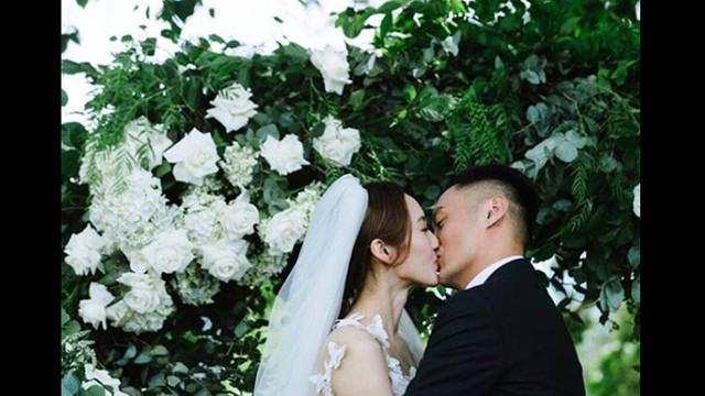 1 năm sau đám cưới với con gái tỷ phú vỡ nợ, Dư Văn Lạc nói gì - Ảnh 1.