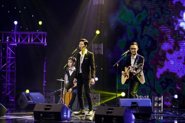 """Xuân Bắc cảnh báo các HLV Ban nhạc Việt: """"Đức Trí là một tay ghê gớm"""" - Ảnh 1."""