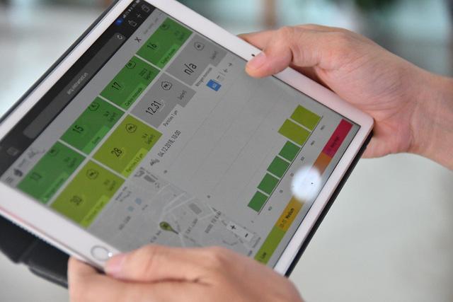 Viettel thử nghiệm thành công NB-IoT - công nghệ kết nối vạn vật - Ảnh 1.
