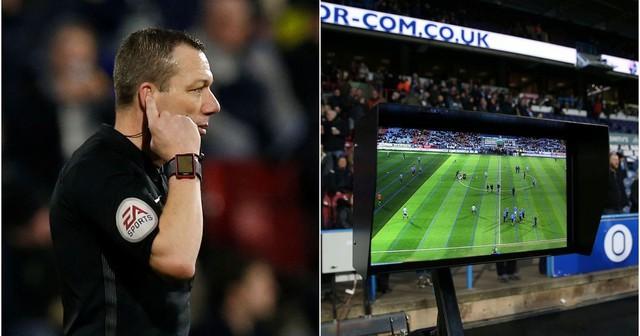 Champions League sẽ áp dụng công nghệ VAR từ vòng 16 đội - Ảnh 1.