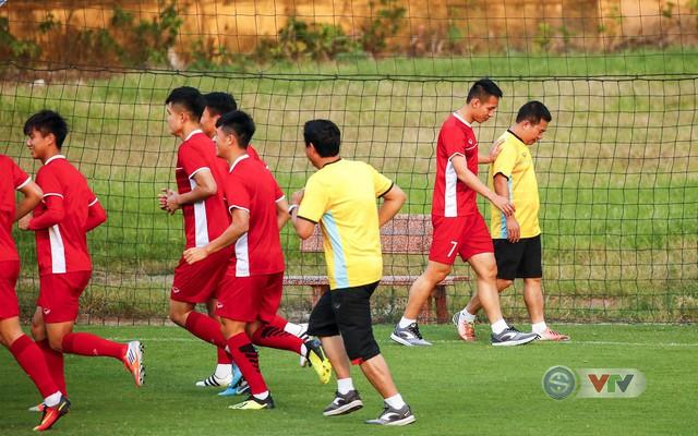 AFF Cup 2018: ĐT Việt Nam đón tin không vui trước trận bán kết lượt về - Ảnh 1.