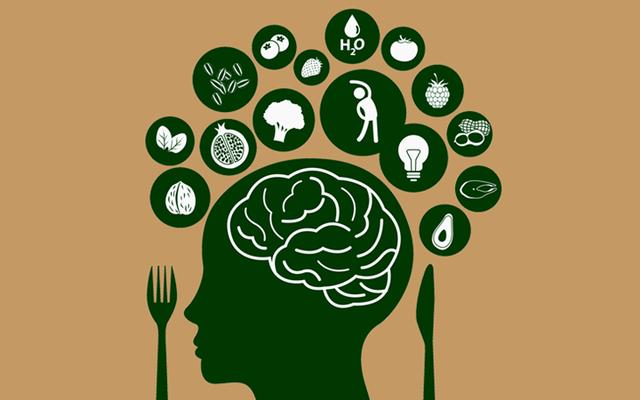 13 loại thực phẩm nuôi dưỡng não bộ đẩy lùi suy giảm trí nhớ - Ảnh 1.