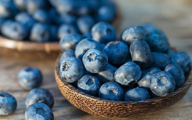 13 loại thực phẩm nuôi dưỡng não bộ đẩy lùi suy giảm trí nhớ - Ảnh 5.
