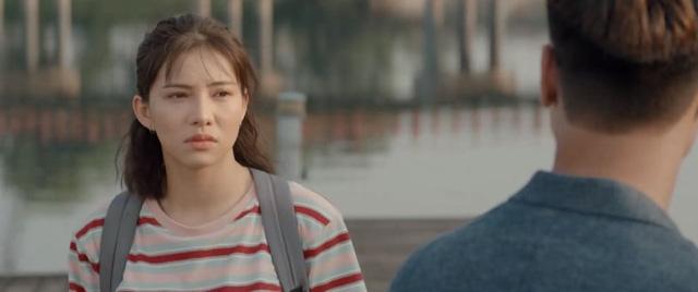 Chạy trốn thanh xuân - Tập 4: Mẹ Nam nổi giận đùng đùng khi phát hiện Nam còn giữ ảnh của An (Lưu Đê Ly) - Ảnh 2.