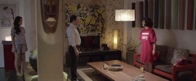 Yêu thì ghét thôi - Tập 27: Kim đòi ly hôn, Du đồng ý vì đang ghen với Nhật Anh? - Ảnh 2.