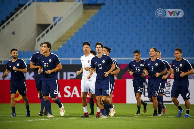 AFF Cup 2018: ĐT Philippines đối diện với khó khăn về nhân sự trước trận bán kết lượt về - Ảnh 5.
