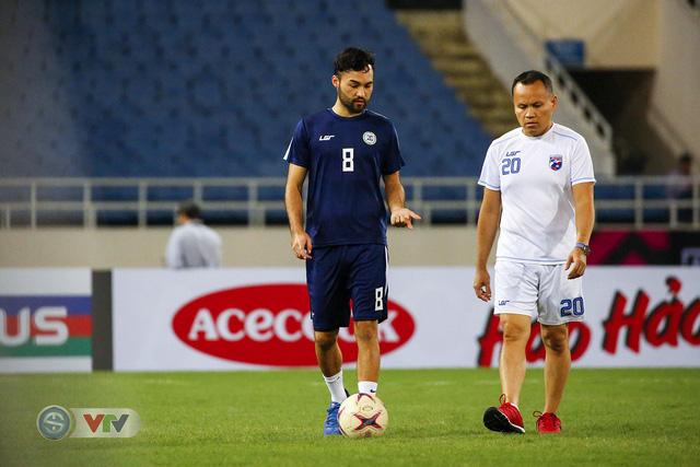AFF Cup 2018: ĐT Philippines đối diện với khó khăn về nhân sự trước trận bán kết lượt về - Ảnh 7.
