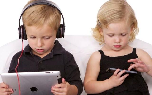 10 hoạt động thể chất tốt nhất cho trẻ em nghiện công nghệ - Ảnh 1.