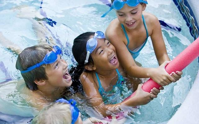 10 hoạt động thể chất tốt nhất cho trẻ em nghiện công nghệ - Ảnh 6.