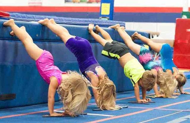 10 hoạt động thể chất tốt nhất cho trẻ em nghiện công nghệ - Ảnh 8.