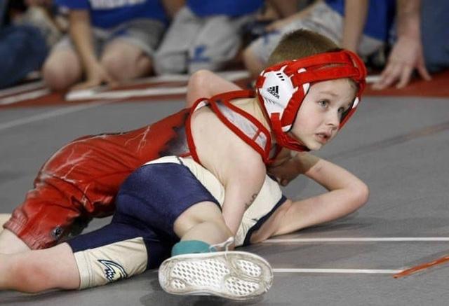 10 hoạt động thể chất tốt nhất cho trẻ em nghiện công nghệ - Ảnh 10.