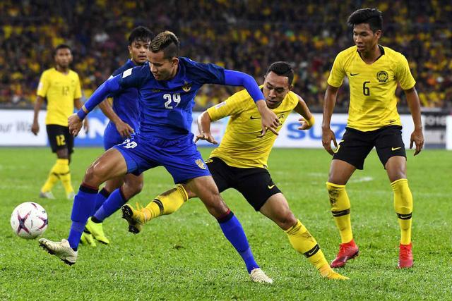 Bán kết lượt về AFF Cup 2018, ĐT Thái Lan - ĐT Malaysia: Khi chiến thắng là mệnh lệnh! (19h00 hôm nay trên VTV5 & VTV6) - Ảnh 2.