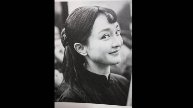 Khán giả háo hức với cuốn tự truyện của Châu Tấn - Ảnh 4.