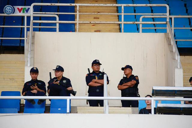 AFF Cup 2018: BTC tổ chức huy động tối đa lực lượng an ninh bảo vệ trận đấu - Ảnh 14.