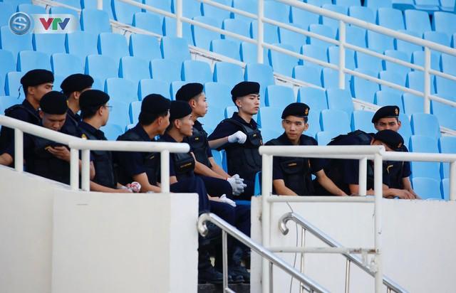 AFF Cup 2018: BTC tổ chức huy động tối đa lực lượng an ninh bảo vệ trận đấu - Ảnh 13.