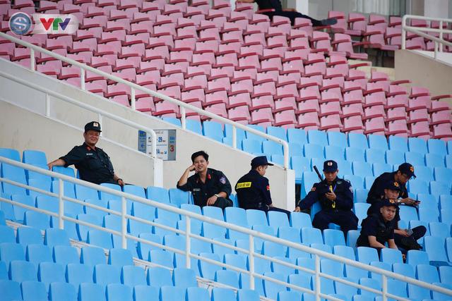 AFF Cup 2018: BTC tổ chức huy động tối đa lực lượng an ninh bảo vệ trận đấu - Ảnh 12.