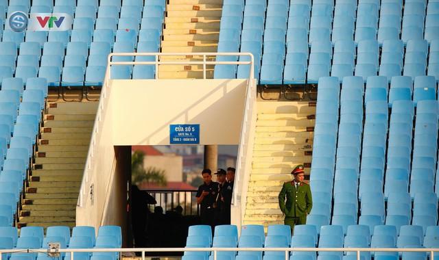 AFF Cup 2018: BTC tổ chức huy động tối đa lực lượng an ninh bảo vệ trận đấu - Ảnh 10.